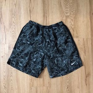 Pair Of Nike Shorts For Boys